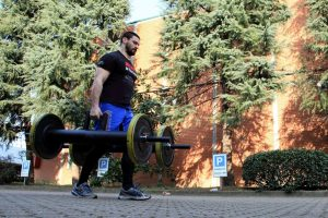 Strenght and Conditioning Milano
