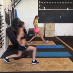 Functional Training a Milano